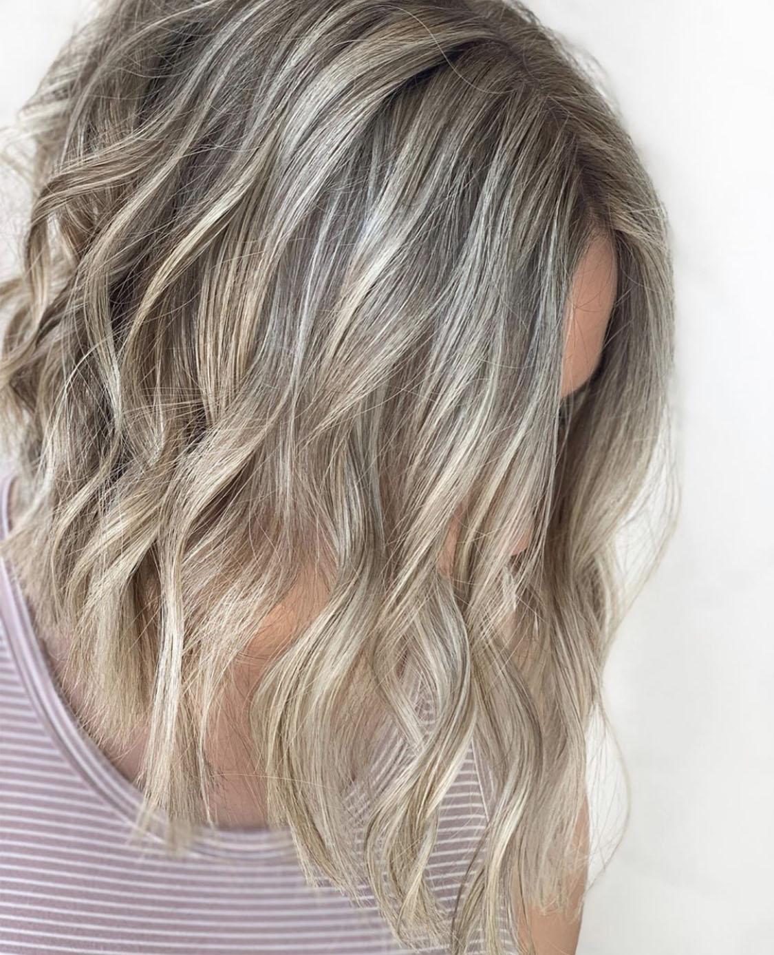 Classic Blonding (Full Foil)