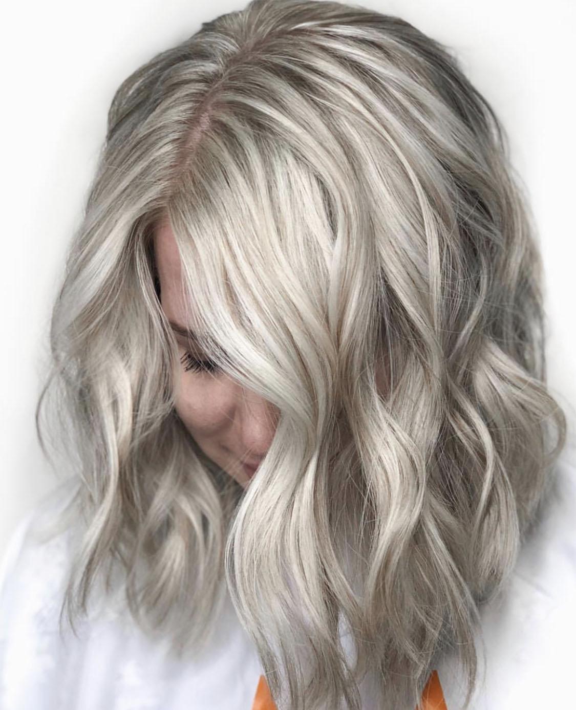 Mega Blonding (Full Babylights)