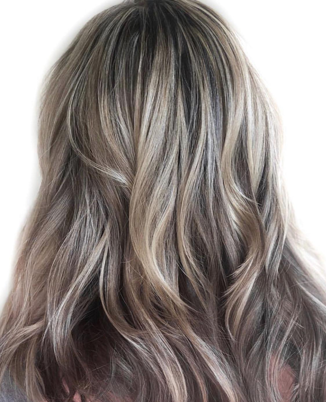 Mini Blonding (Partial)